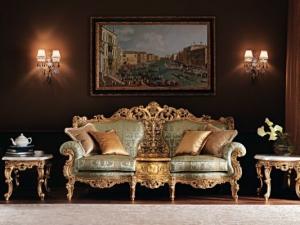 Barok Dekorasyonu