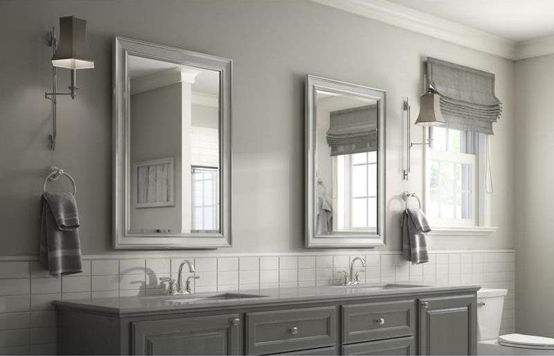 Banyo Ayna Modeli