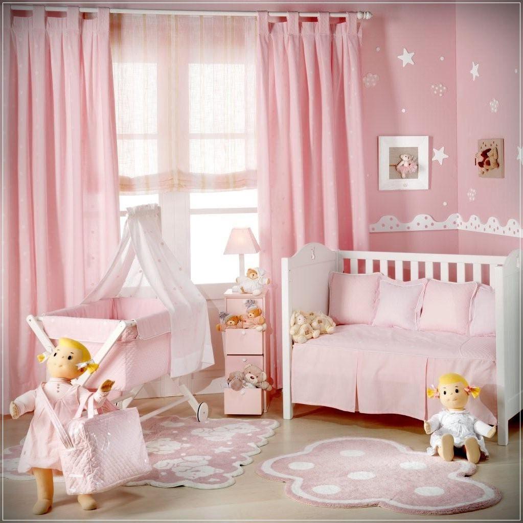 Çocuk Odası Perde