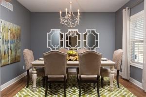 Yemek Odası Ayna
