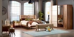 Ergül Mobilya Rado Yatak Odası
