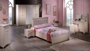 İstikbal Perla Yatak Odası Takımı