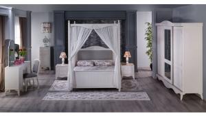 İstikbal Romance Yatak Odası Takımı