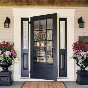 Kapı Dekorasyonu