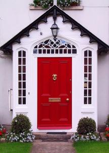Kapı Modeli