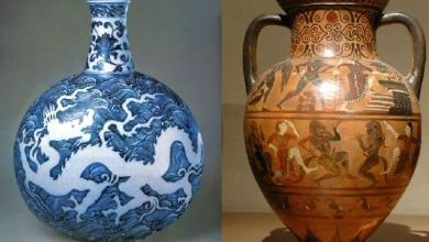 Porselen ve Seramik Arasındaki Farklar