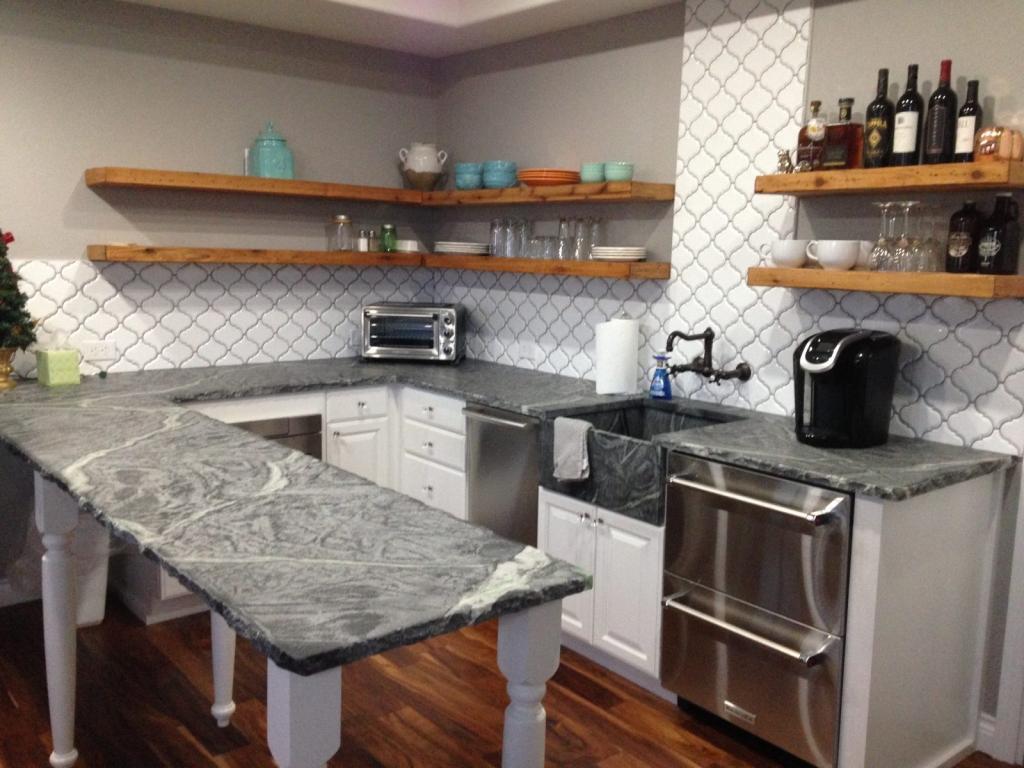 Sadestone Mutfak tezgahı Modeli