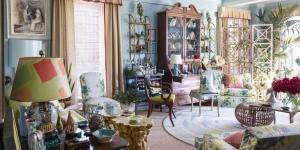 Soft Oturma Odası Dekorasyonu