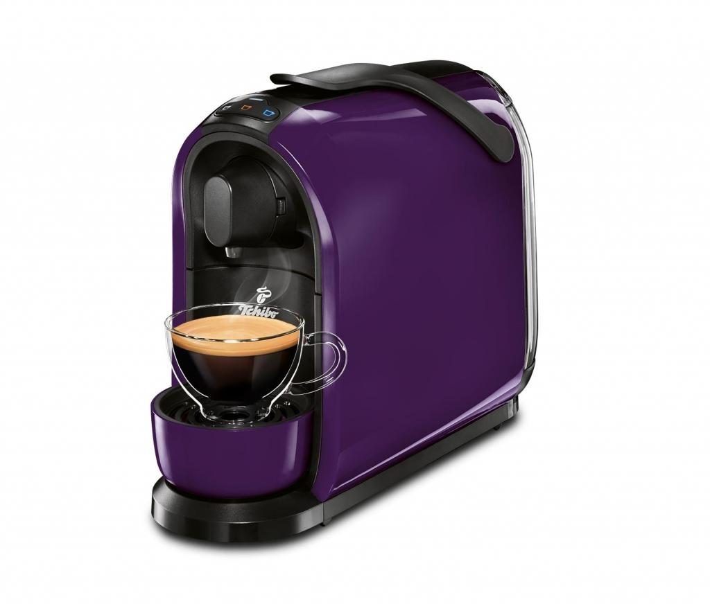 Tchibo Cafissimo Pure Purple Kahve Makinesi