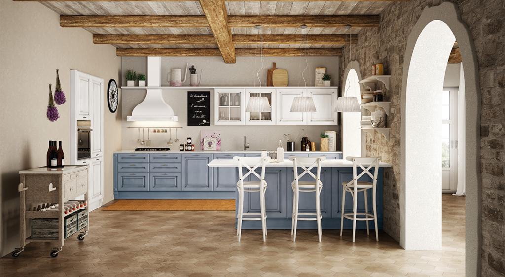 2019 Mutfak Dekorasyonu Nasıl Olmalı