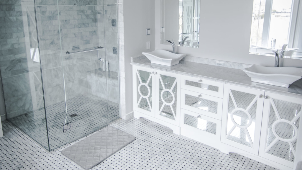 Banyo Dizaynı
