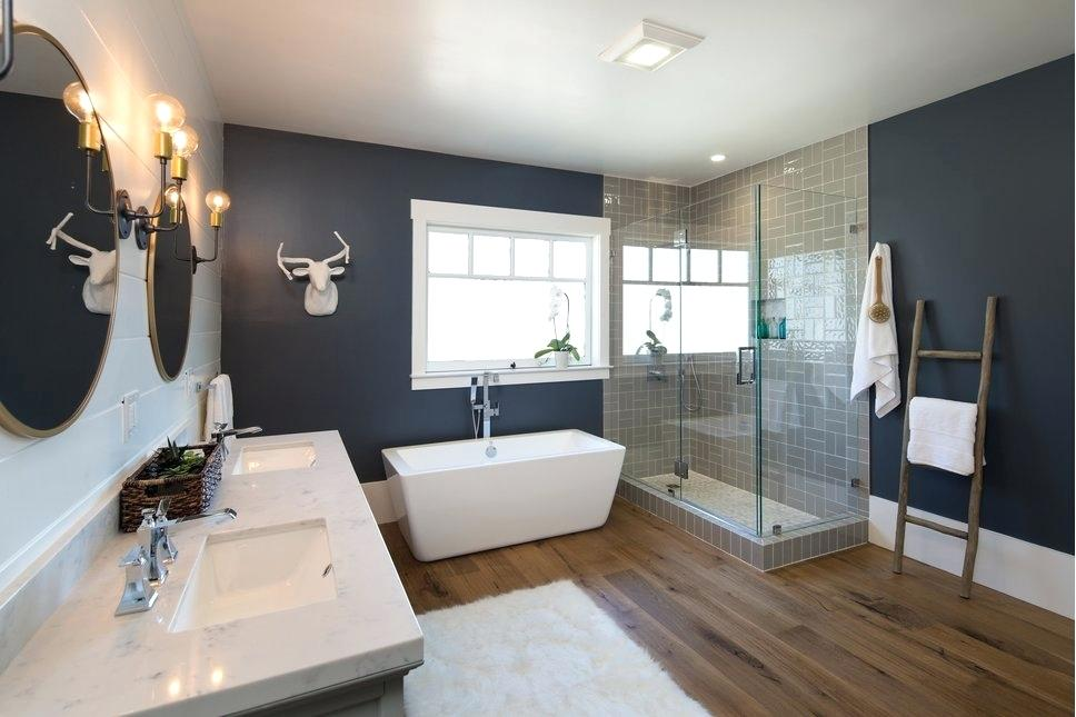 Banyo Tasarımı Nasıl Olmalı