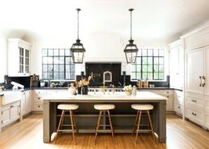Ev Dekorasyonu Mutfak