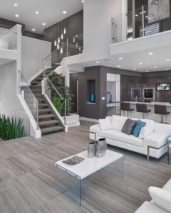 Ev Dekorasyonu Örneği