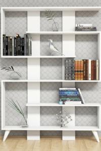 Minar Jane Kitaplık