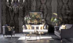 Sedir Mobilya Oturma Odası Modeli 2019