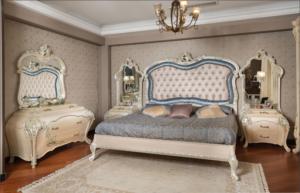 Sedir Mobilya Yatak Odası