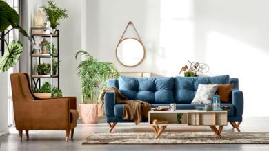 Salon Dekorasyonu Modelleri 2019 2020