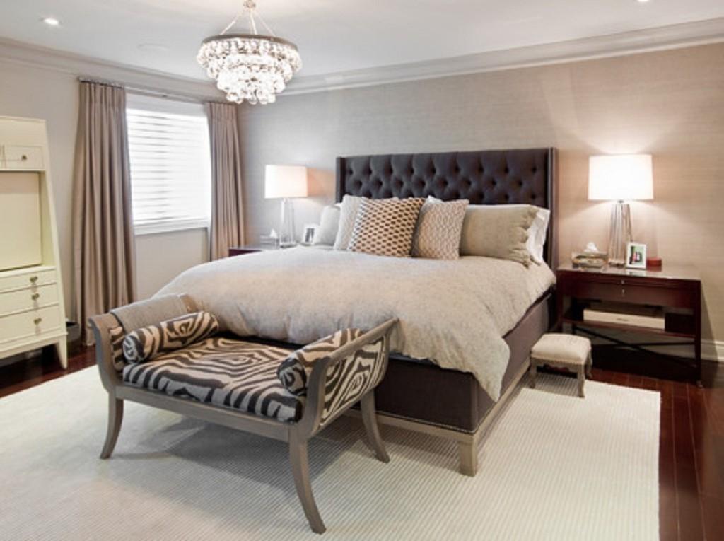 Yatak Odası Aksesuarı