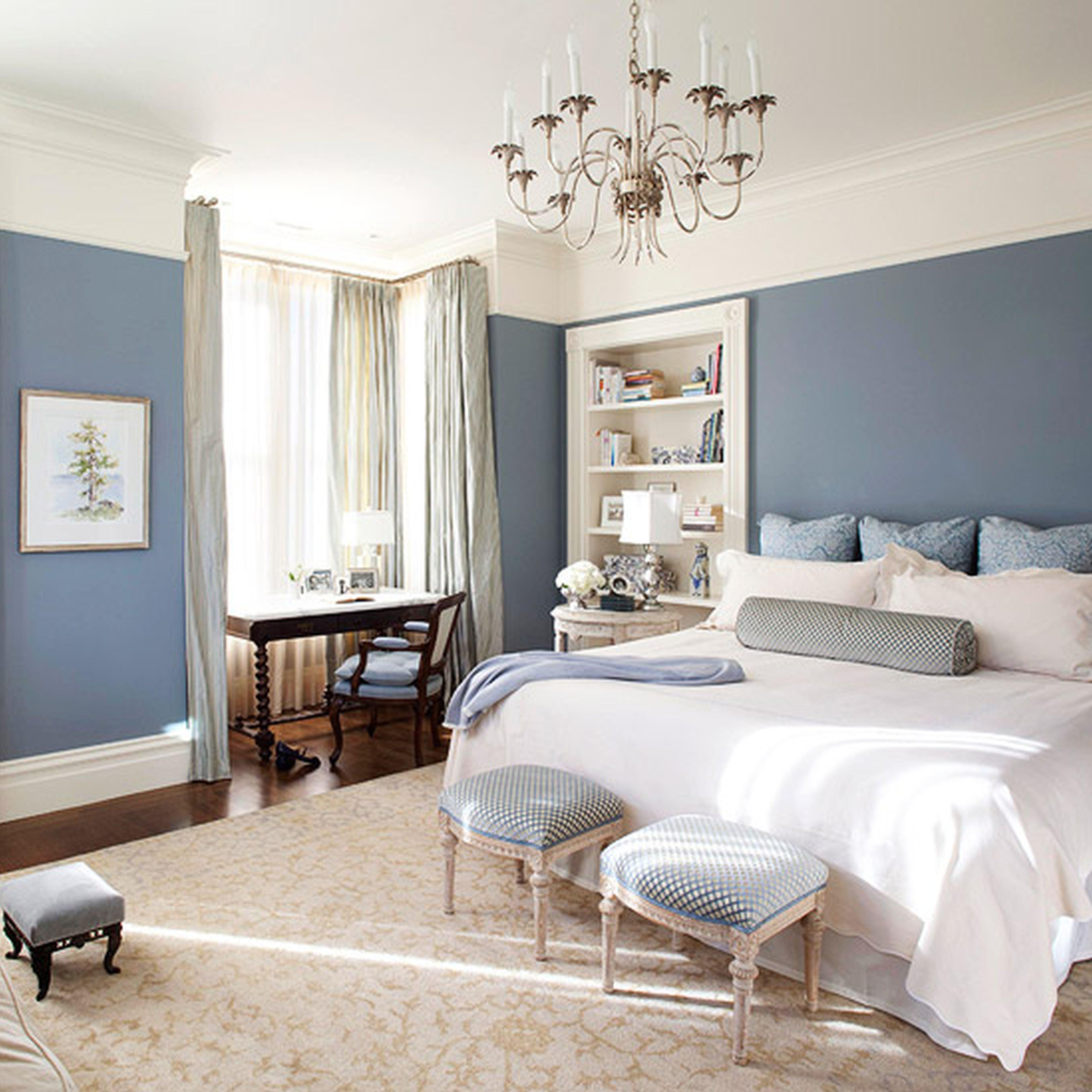 Yatak Odası Puf Sehpa