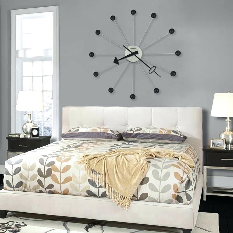 Yatak Odası Saat