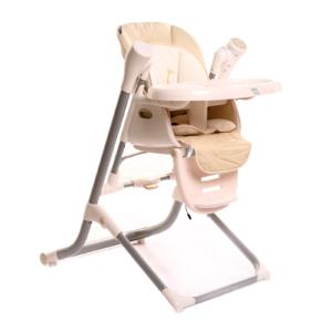 Baby&Plus Yummy Sallanan Mama Sandalyesi