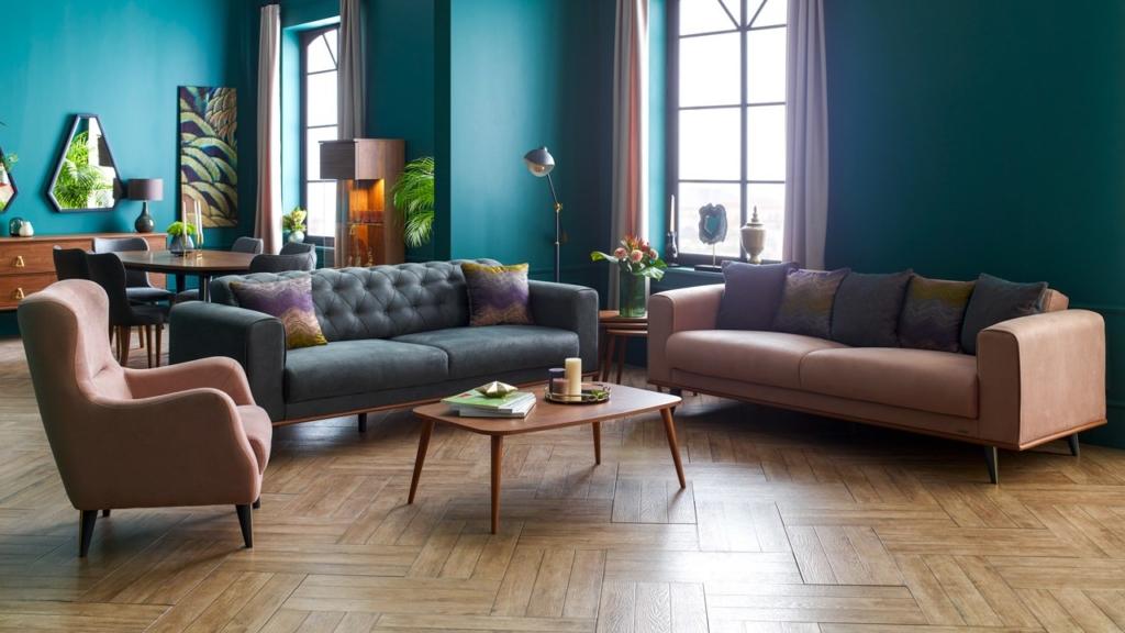 İstikbal Mobilya Oturma Grubu Modelleri ve Fiyatları   Ev dekorasyonu