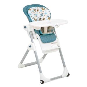 Joie Mimzy LX Ayaklı Mama Sandalyesi