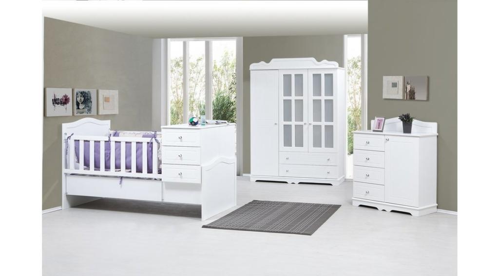 Vivensa Rüya Bebek Odası