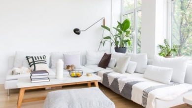 minimal ev dekorasyonu modelleri
