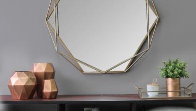 Aynalar İle Evinizi Genişletin