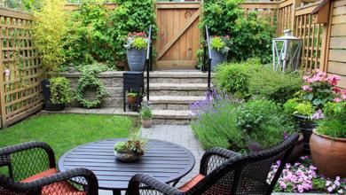 Bahçenize Güzellik Katacak Peyzaj Fikirleri