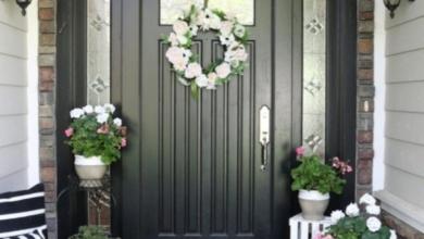 Eski Kapılar Nasıl Yenilenir