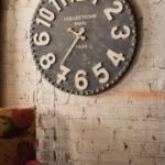 eskitme saat modeli