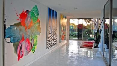 Evinizde Grafiti Sanatını Konuşturun