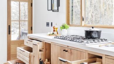 Kiler Ve Mutfak Dolaplarını Nasıl Düzenleyebiliriz