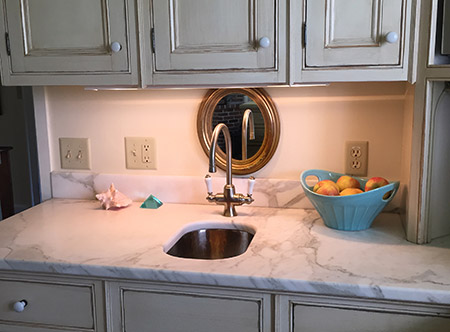 kon mari yöntemi ile mutfak düzenlenmesi