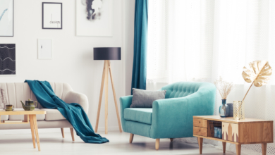Küçük Evler İçin Satın Alınabilecek Dekorasyon Ürünleri