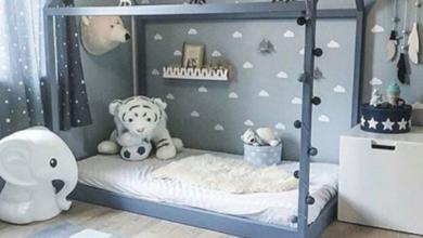Montessori Felsefesine Göre Çocuk Odası Dekorasyonu