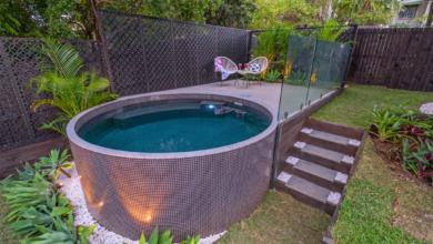 Prefabrik Yüzme Havuzları Sayesinde Artık Havuzlu Bir Ev Hayal Değil