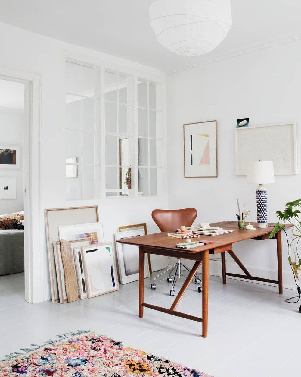 Çalışma Masası Aksesuar Önerileri 2020   Ev dekorasyonu