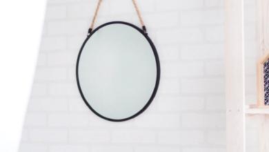 Eski Aynalarınızı Yenileyin