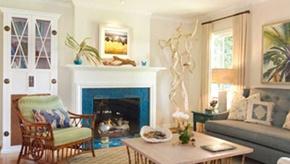 Yazlık Evleriniz İçin Dekorasyon Önerileri